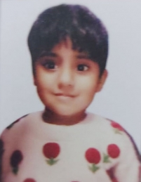 Anvi Chauhan