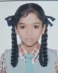 Patil Bhoomi Subash