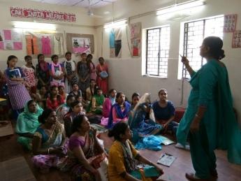 Project Beti Padhao Beti Badhao